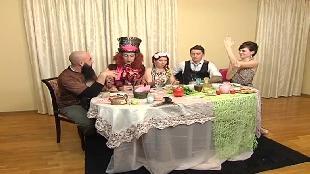 Званый ужин Сезон-4 Серия 35