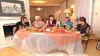 Званый ужин Сезон-4 Серия 47