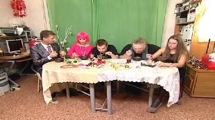 Званый ужин Сезон-4 Серия 54