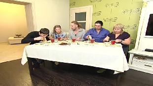 Званый ужин Сезон-4 Серия 56
