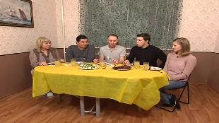 Званый ужин Сезон-4 Серия 57