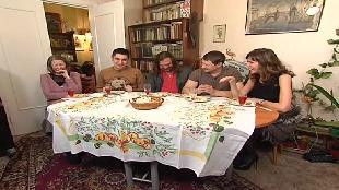 Званый ужин Сезон-4 Серия 63
