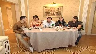 Званый ужин Сезон-4 Серия 65