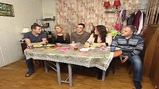 Званый ужин Сезон-4 Серия 68