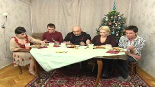 Званый ужин Сезон-4 Серия 71