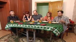 Званый ужин Сезон-4 Серия 84