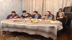 Званый ужин Сезон-4 Серия 88