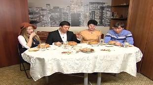 Званый ужин Сезон-4 Серия 89