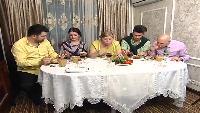 Званый ужин Сезон-4 Серия 9