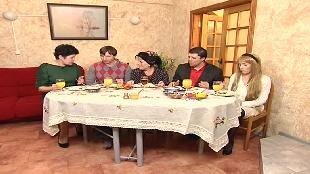 Званый ужин Сезон-4 Серия 90