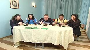 Званый ужин Сезон-4 Серия 91