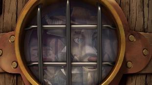 Зверята Сезон-5 Блуждающий рыцарь