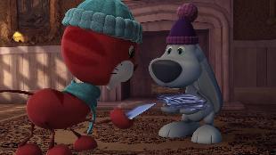 Зверята Сезон-5 Ночь перед Рождеством
