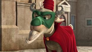 Зверята Сезон-5 Срывая маски