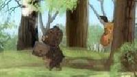 Зверюшки–добрюшки Сезон-2 3 серия