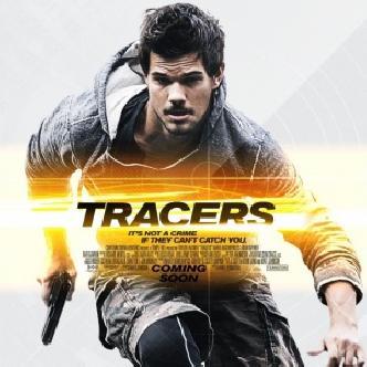 Смотреть Звезда «Сумерек» Тэйлор Лотнер и «Трейсеры»