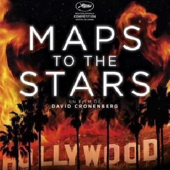 Смотреть «Звездная карта» от мастера независимого кино