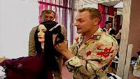Звезды меняют профессию Сезон 1 выпуск 11: Степан Меньщиков