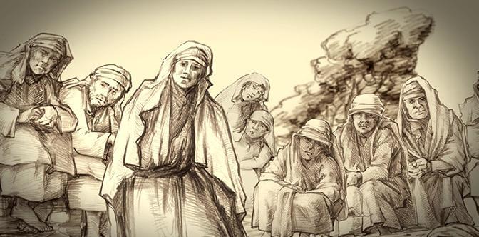 Смотреть Библейские притчи