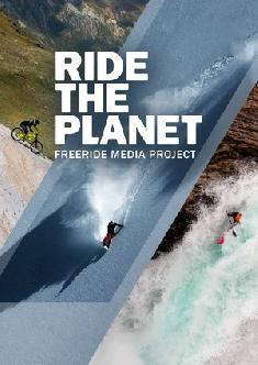 Смотреть RideThePlanet