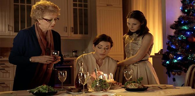 Смотреть Три счастливых женщины